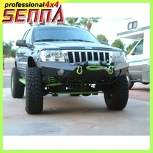 HIGH QUALITY JEEP Grand Cherokee WJ Bumper