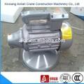 La construcción de la máquina 2.2kw la potencia del motor eléctrico vibrador de hormigón