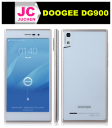 5.0 inch FHD 1920X1080 IPS Screen DOOGEE Turbo2 DG900 Smartphone MTK6592 Android 4.4 18MP Camera Dual Micro-SIM Mobile Phone