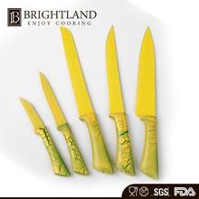 Food Grade Kitchen Swiss Knife Set
