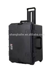 x530-waterproof hard equipment case plastic carrying case