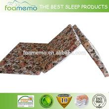 smash and economic camping mattress