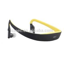 Wireless Communication mono bluetooth headset