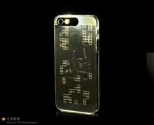 hot selling wholesale price phone case for iphone 5s , aluminium bumper case for iphone 5