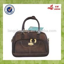 Cheap New Models Dark Brown High-end Women Handbag