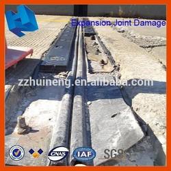 Bridge Deck Expansion Joint Repair Solution