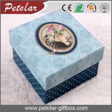 2015 beautiful small paper box making machines