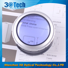 DH-86001 New product 5X~7X magnifying glass lens wholesale
