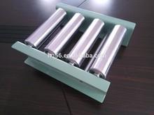 HR-5015 (P) heavy duty free steel garvity roller conveyor