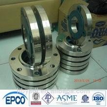 """Blind flange DN 2"""" RJ/ASME/ASTM A105N/class 600"""