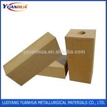 High Al2O3 Alumina Refractory Brick for Cement Rotary Kiln