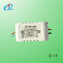 2015 Shenzhen External LED driver 10W high quality isolated constant current led power supply