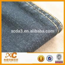 denim overalls for men fabric