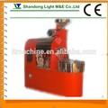 Industrial China Gas / eléctrica 1 kg 2 kg 5 kg 10 kg tostadora de café