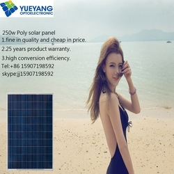 Lowest price high reliability poly solar panel 500 watt for sale