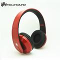 Alta calidad stereo bass auriculares de sonido
