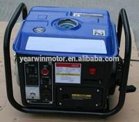 650 w 950 small copper gasoline generator