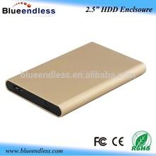 "Laptop hdd caddy 2.5"" usb3.0 external hard disk 1tb sata 2.5 hdd enclosure"