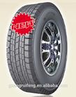 Snow radial passenger car tyre