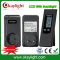 nueva que viene de pantalla digital regulador de temperatura inteligente con luz de fondo verde