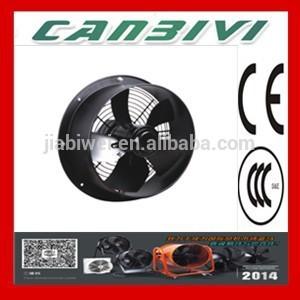 Zhejiang güvenli ve güvenilir 250mm ywf2d-250 tek flanş tipi endüstriyel fan ısıtıcı