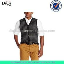 รูปแบบการถักเสื้อกันหนาวเสื้อยืด, เสื้อกั๊กแฟชั่นผู้ชายรูปแบบของ, เสื้อกั๊กลายผู้ชาย