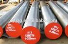 Forged round steel