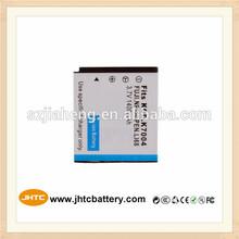 1400mAh 3.7V Digital Camera Li-ion Battery for Kodak Klic-7004