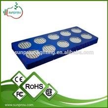 3 year warranty 400w led grow light with CE ROHS FCC