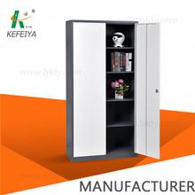 KEFEIYA solid construction swing door office steel cabinet