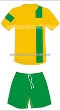 FB08-169 custom Sublimation soccer jersey
