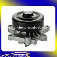 Water pump prices for auto accessories toyota corolla Verso 1.6/1.8 1610009310