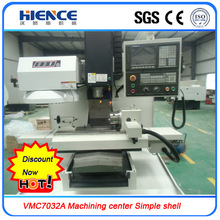CNC Vertical Machining Center and cnc milling machine VMC7032