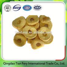 Dried Apple Confiture Fruit