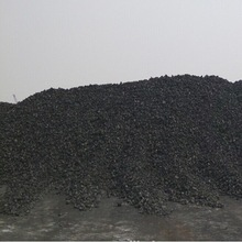 Met/Foundry coke with Low ash/sulfur