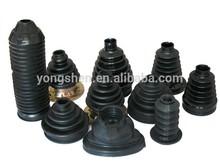 TS16949 auto rubber factory custom rubber auto spare parts
