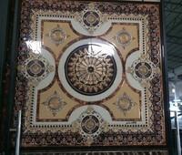 Porcelain decorative floor tiles,living room floor tile