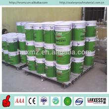 1-3mm thickness polyurethane waterproof bitumen emulsion price