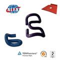 Ferrovia skl clip fornecedor, q235 ferrovia skl clip, hdg ferrovia skl clip