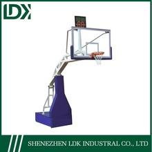 Low MOQ portable basketball board