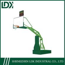 Premium quality portable basketball stand set