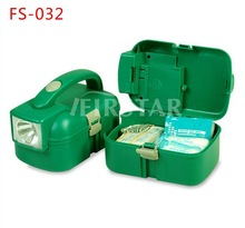 Portable comprehesive porch home emergency kit,home first aid kit