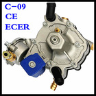 Seqential lpg gas regulator/ lpg reducer/ lpg conversion kit