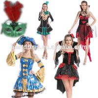 quanzhou walson wholesale checkout man costume halloween costume