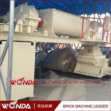 High Efficiency Customers Like soil brick making machine