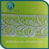 head fashion chemical lace beautiful lace guipure chemical lace