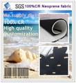 2.5mm cr neoprene mergulho roupa de neoprene material tecido de roupa de mergulho