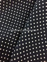 Designer fabric--new viscose fabric printing