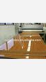Años 20 barniz uv suministrado- maydos alto brillo barniz uv para el panel de madera