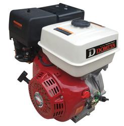 Gasoline engine 13hp 0202